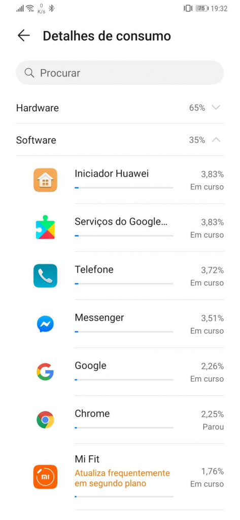 battery Android apps consume smartphone