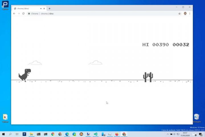 browser jogo chrome edge firefox