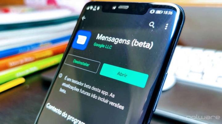 Google RCS mensagens segurança proteção