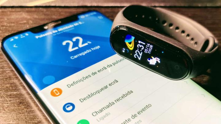 Xiaomi Mi Band NFC Europa pagamentos