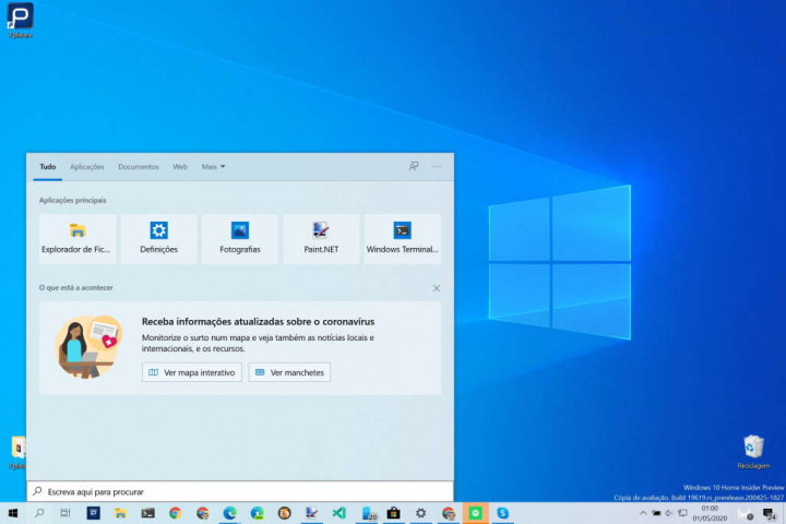 Windows 10 Microsoft Android apps música