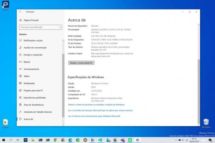 Windows 10 atualização problemas Microsoft drivers