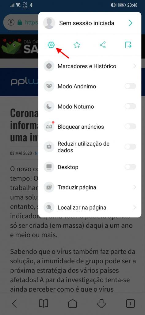 Xiaomi Mint privacidade problemas dados