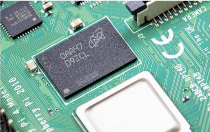 Chegou o novo Raspberry Pi 4 com 8GB de memória RAM