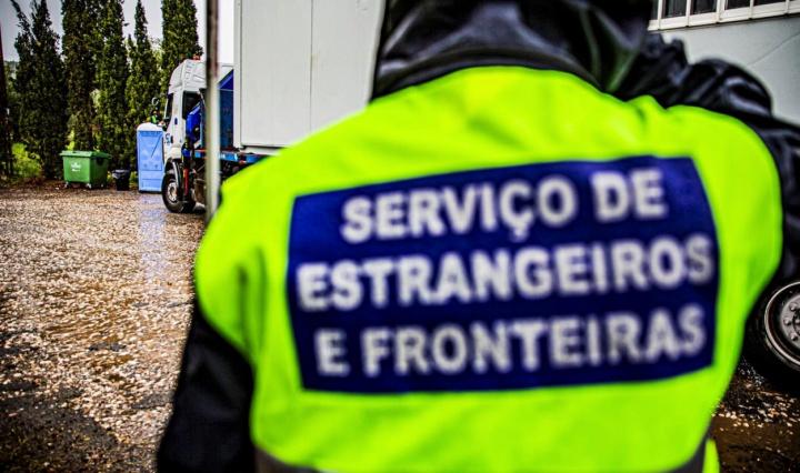 SEF: Renovação das autorizações de residência podem ser feitas online