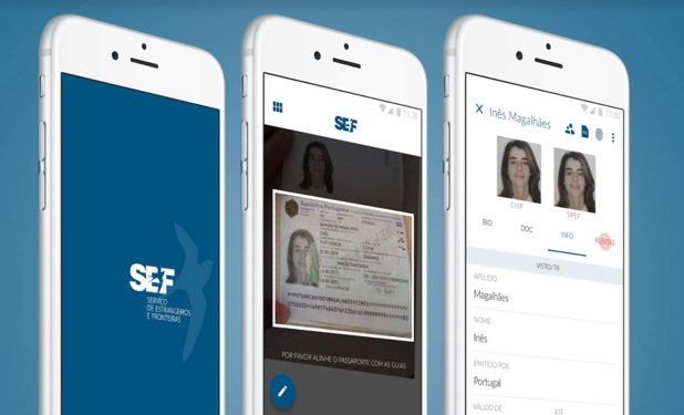 SEF Mobile: Mobile app has already enabled more than 75,000 border controls