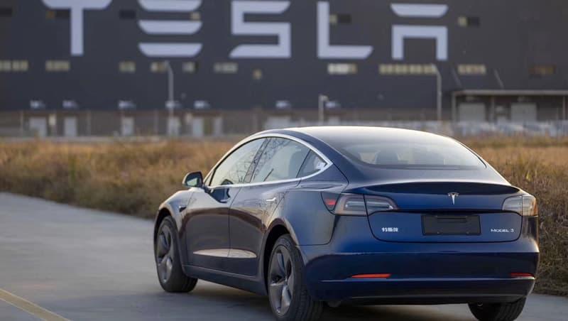 Tesla baixa preço do Model 3 Standard Range Plus para 37.574 euros ...