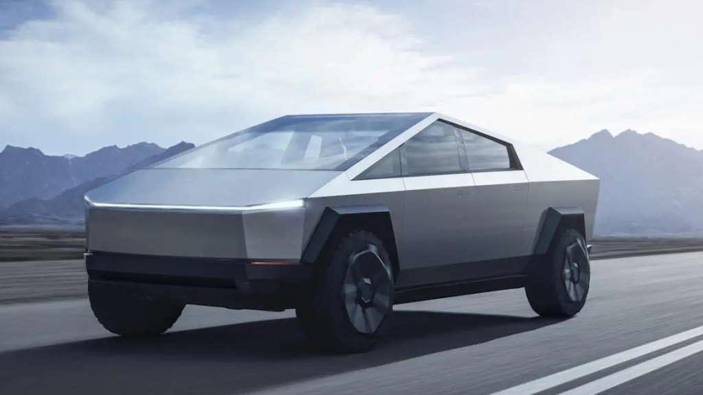 Tesla Cybertruck: Elon Musk rules out plan to reduce pickup size ...