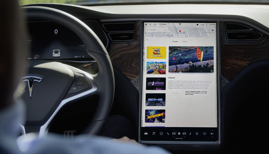 """Hacker"" buys used Tesla parts on eBay and discovers private data from ..."
