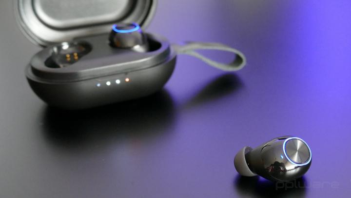 Análise: Earbuds Tronsmart Spunky Beat, som TWS de qualidade e sem atrasos