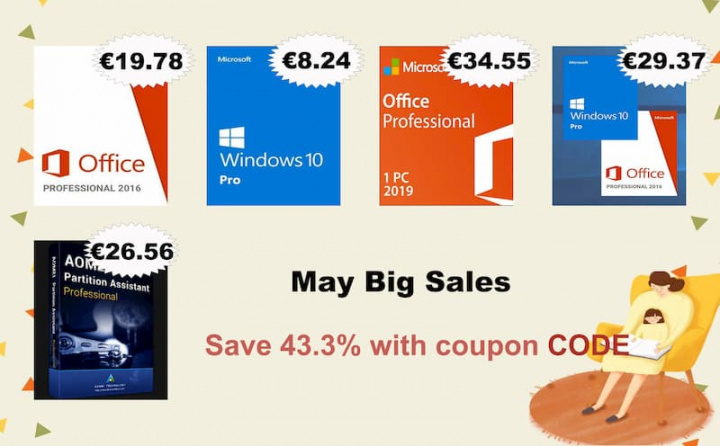 Catalog on sales? U2KEY brings an amazing catalog with Games, Office, Windows ...