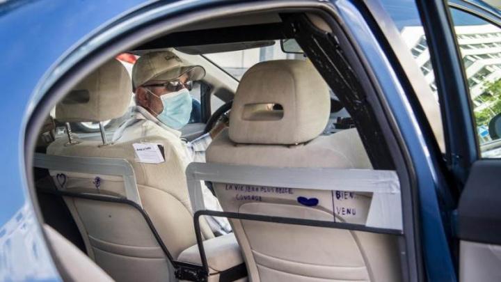 COVID-19: Uber já com 6700 despedimentos só no mês de maio
