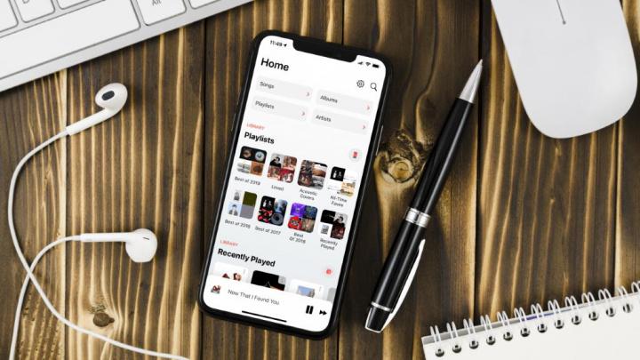 UkeySoft Apple Music Converter: converta do Apple Music para MP3 e ouça offline