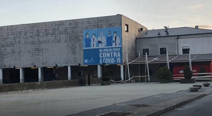 COVID-19: Samsung distribui 100 tablets a Hospitais