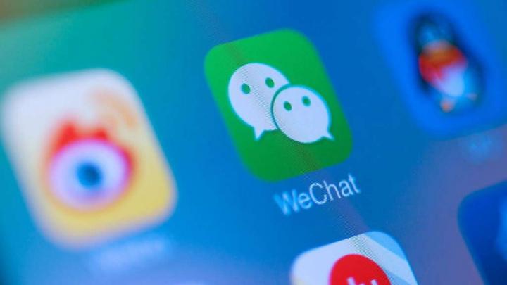 WeChat China monitorizar censura conversas