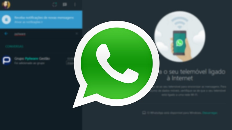 Tip: Learn how to activate Dark Mode in the Web version of WhatsApp