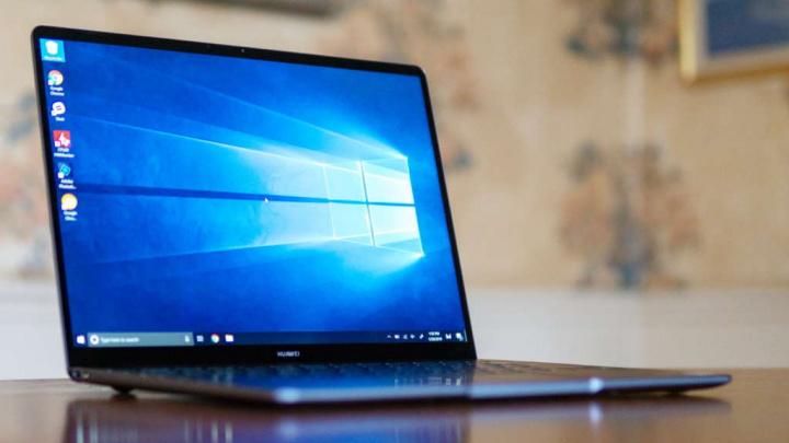 CPUs Windows 10 Microsoft atualização maio