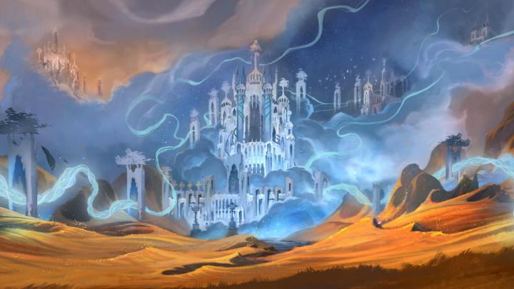 5 novidades que nos fazem ansiar por World of Warcraft: Shadowlands