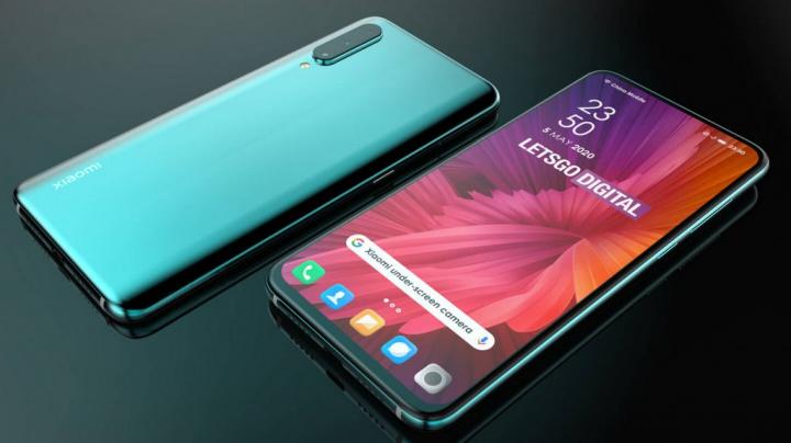 Xiaomi: estará para breve o smartphone com câmara sob o ecrã?