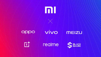 Imagem Aliança Xiaomi Inter-Transferências