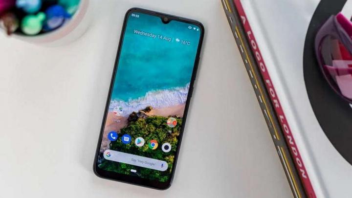 Xiaomi Android 10 Mi A3 problemas atualização