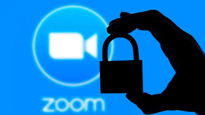 Zoom segurança utilizadores cifra novidade