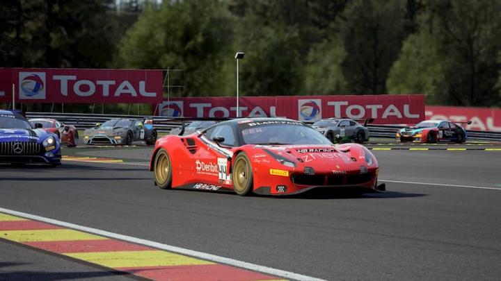 Assetto Corsa Competizione a caminho das consolas - PS4, Xbox One