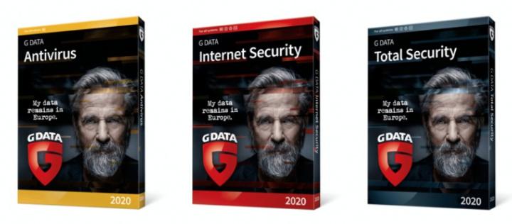 G DATA Antivirus 2020 - O seu Windows está protegido?