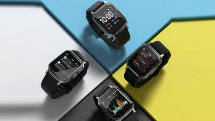 Xiaomi Haylou LS02 - um novo smartwatch por menos de 30 €