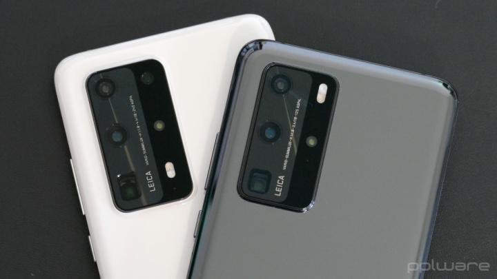 Huawei Qualcomm processadores SoC EUA