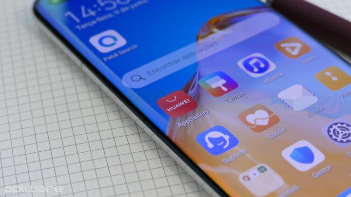 Huawei em 2020: um ano sólido em confirmação de hardware e AppGallery