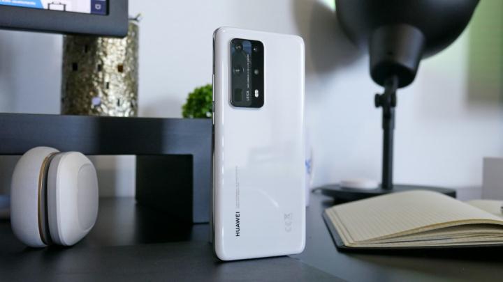 Um primeiro olhar sobre o Huawei P40 Pro+ e as suas 5 câmaras Leica