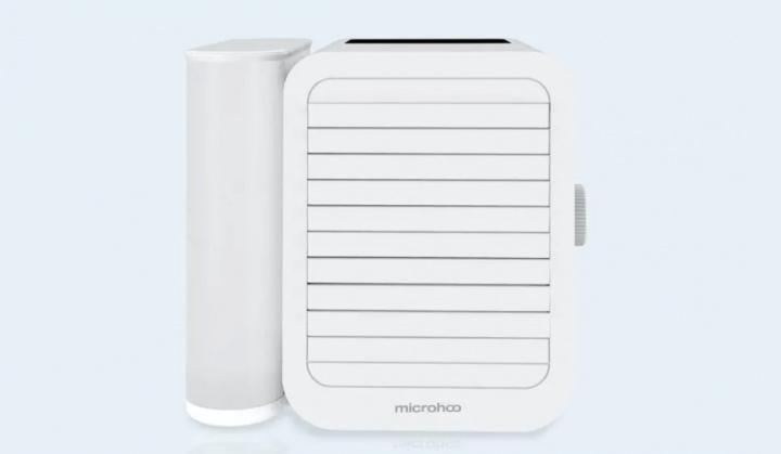 Mini ar-condicionado Xiaomi MICROHOO