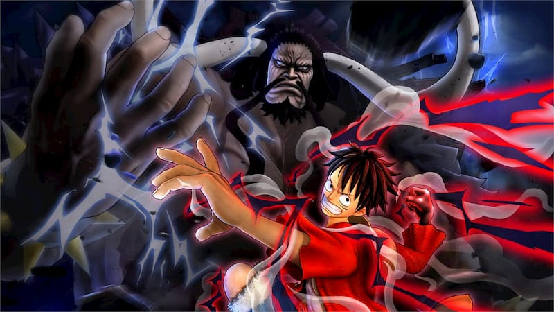 One Piece Review: Pirate Warriors 4 (PC)