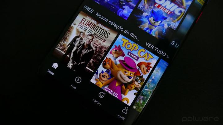 Apps - Rakuten TV - Movies & TV Series