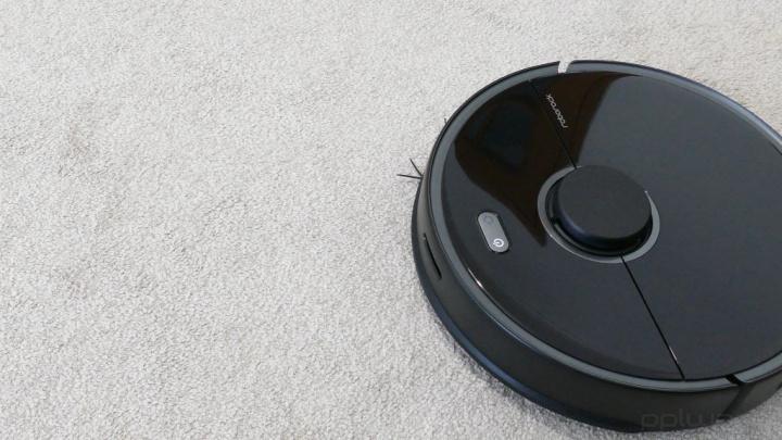 Análise: Roborock S5 Max - O robô aspirador que também passa o pano em mapas diferentes