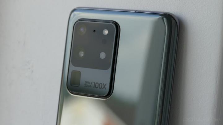 Análise: Samsung Galaxy S20 Ultra, a fotografia a 108 MP - camara