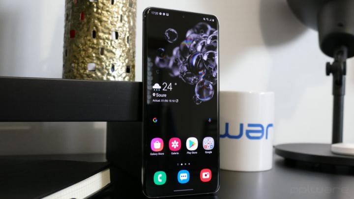 Análise: Samsung Galaxy S20 Ultra, a fotografia a 108 MP