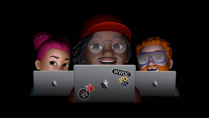 Imagem da Apple WWDC Swift Student Challenge