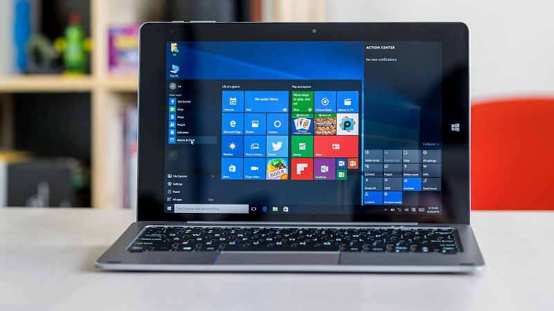 Windows is the most commonly used operating system in the working context