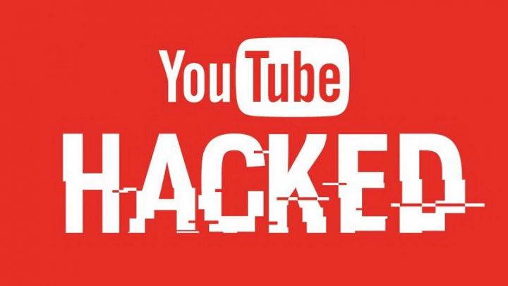 Centenas de contas de YouTube roubadas estão à venda da Dark Web