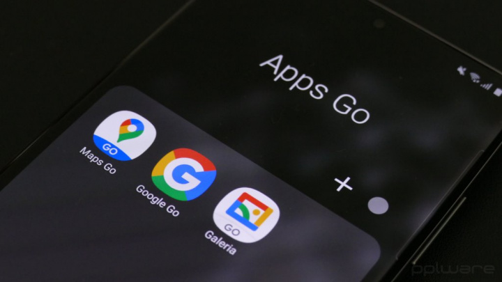 Apps Go da Google para smartphones menos potentes