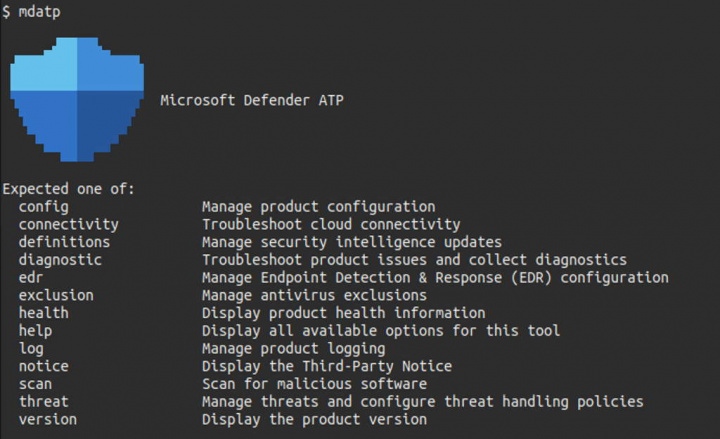 Microsoft Android Linux antivirus security