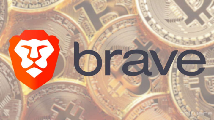 Brave browser links afiliados criptomoedas