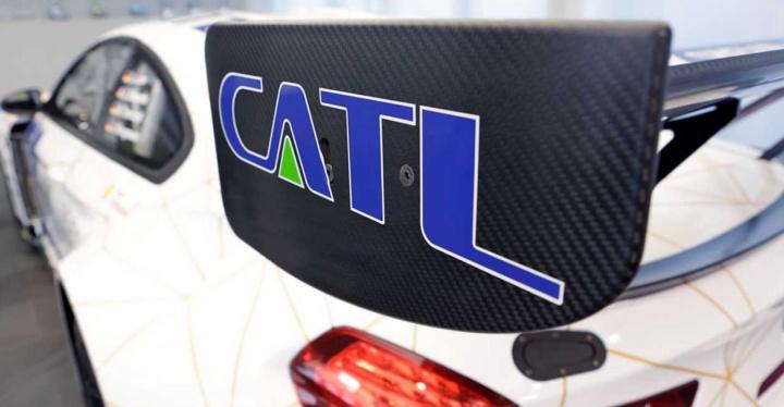 CATL diz ter disponíveis baterias para 2 milhões de km