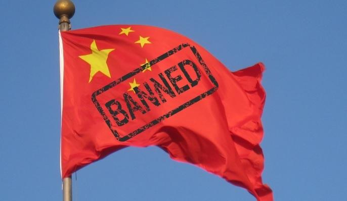Índia bane aplicações chinesas