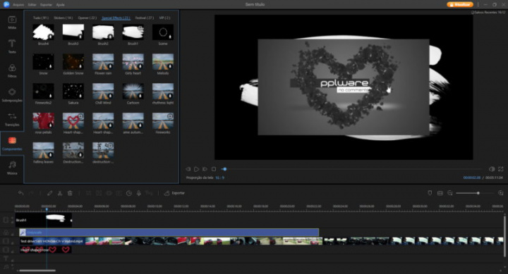 Meet the easy and smart video editing software for everyone!