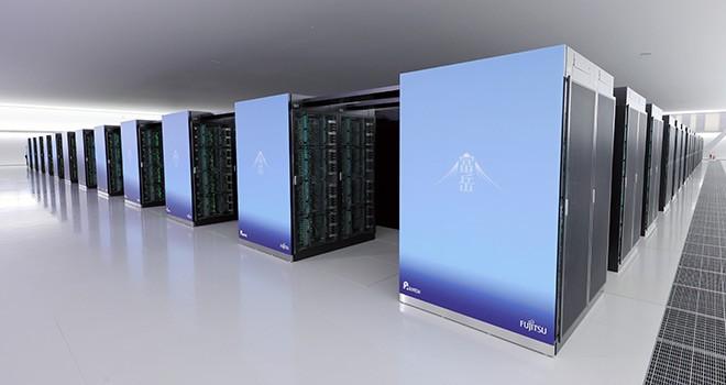 Fugaku - O supercomputador mais poderoso do mundo vai combater a COVID-19