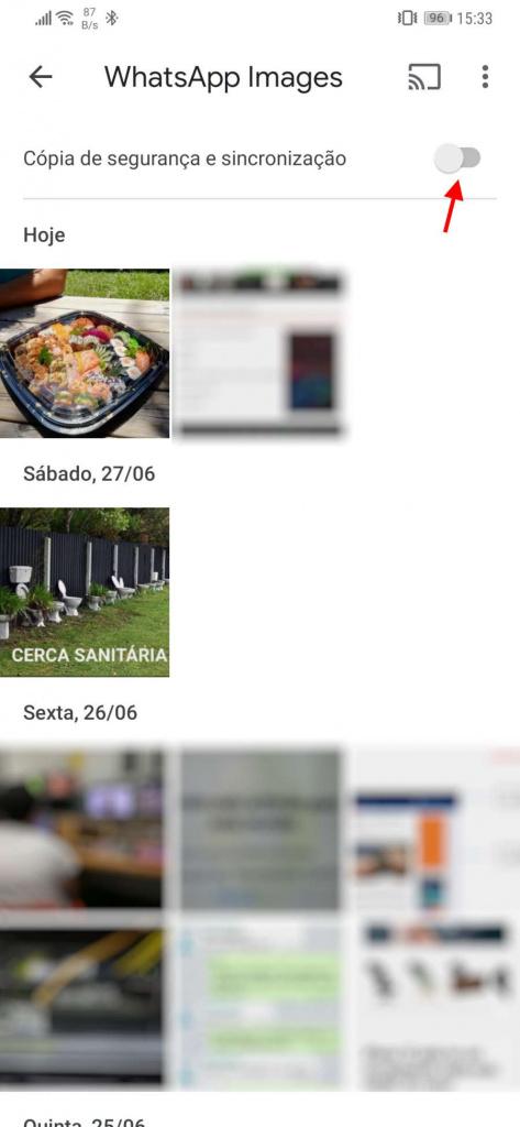 google photos copia seguranca 3 473x1024 - Google Photos parou as cópias de segurança das apps de mensagens