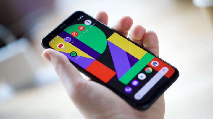 Google smartphones Pixel vendeu OnePlus